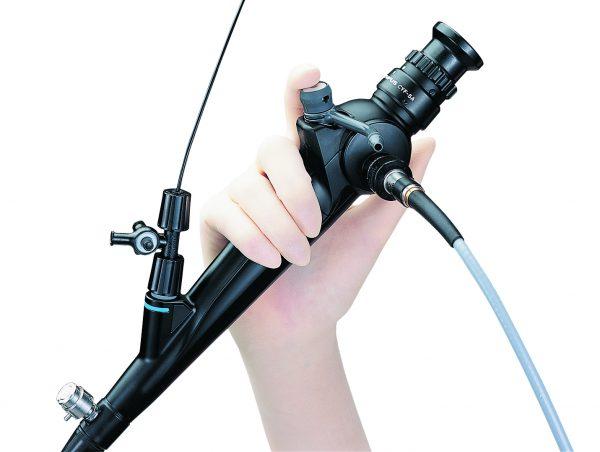 Endoskopie (Blasenspiegelung)